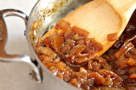 Onion Marmalade | Get Canned! | Pinterest