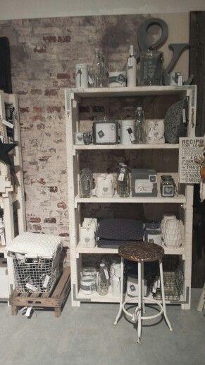 Shop in shop thuis met Moon  bij Loods 5 Amersfoort