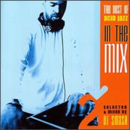 Various Artists DJ  Best of Acid Jazz: In the Mix 2 / Various [New CD]