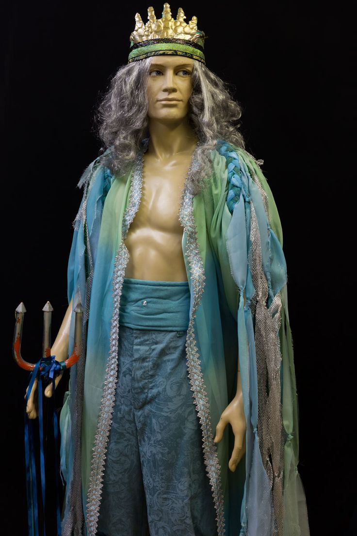 Images For > Neptune Costume …