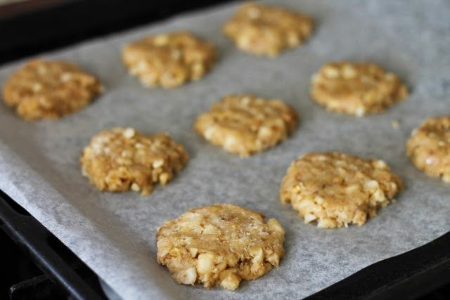 An Aussie With Crohns keto cookies