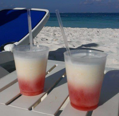 The best beach drinks to order at All-Inclusive Resorts (with recipes)