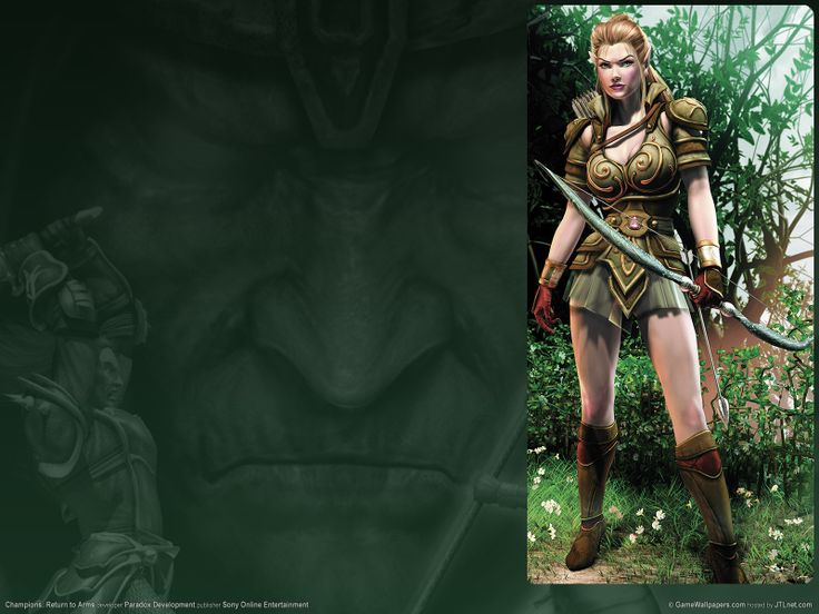 Champions Return To Arms Wallpapers - http://wallpg.com/champions-return-to-arms-wallpapers-2/?Pinterest