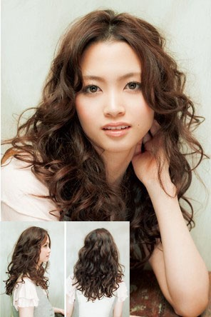 5 Hot Japanese Salon Spring and summer hair 1 - Hairstyles Trend