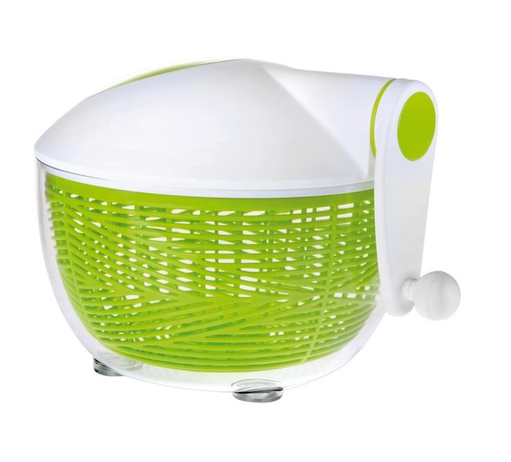 Centrifugadora de ensalada Essential // Salad spinner Essential // Essoreuse à salade Essential