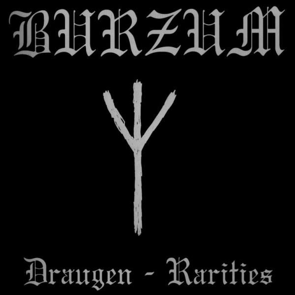 Burzum, Draugen - Rarities, 2005 | Recensione canzone per canzone, review track by track. #Rock & Metal In My Blood