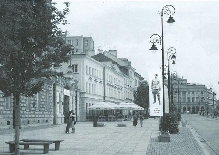 Fot. Małgorzata Grabowska