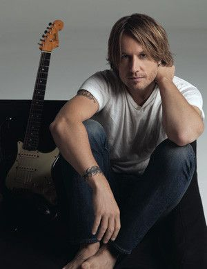 Keith Urban Unveils Track Listing For FUSE And Pre-Order Opportunities ~ Keith Urban