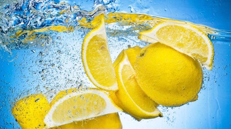 A daily glass of warm lemon water first thing in the morning not only tastes great, but it also has tremendous effects on improving your overall health