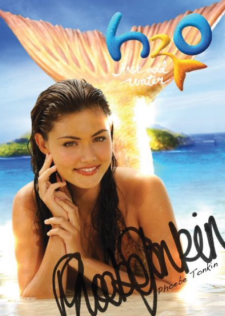 h2o just add water cleo! The BEST show ever!!!