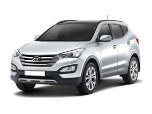 Check out this great Hyundai Santa Fe Diesel Estate 2.2 CRDi Premium 5dr Auto [5 Seats], 4x4 business lease car deal