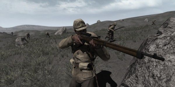Rising Storm sees Red Orchestra taking a busman's holiday of sorts, with the tense multiplayer shooter heading to the sunnier climes of the Pacific Theatre, which is currently in the middle of its bestselling show 'World War II'. http://downloadgamestorrents.com/pc/red-orchestra-2-rising-storm-pc.html - free download