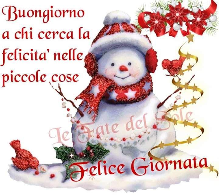Buongiorno Natalizio Buongiorno Buongiorno Immagini E Auguri Natale