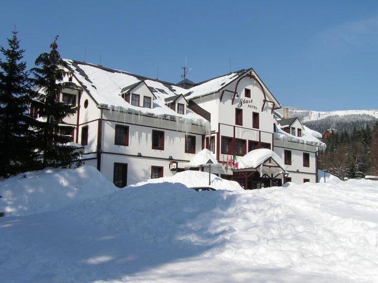 , hotel Start, Špindlerův Mlýn