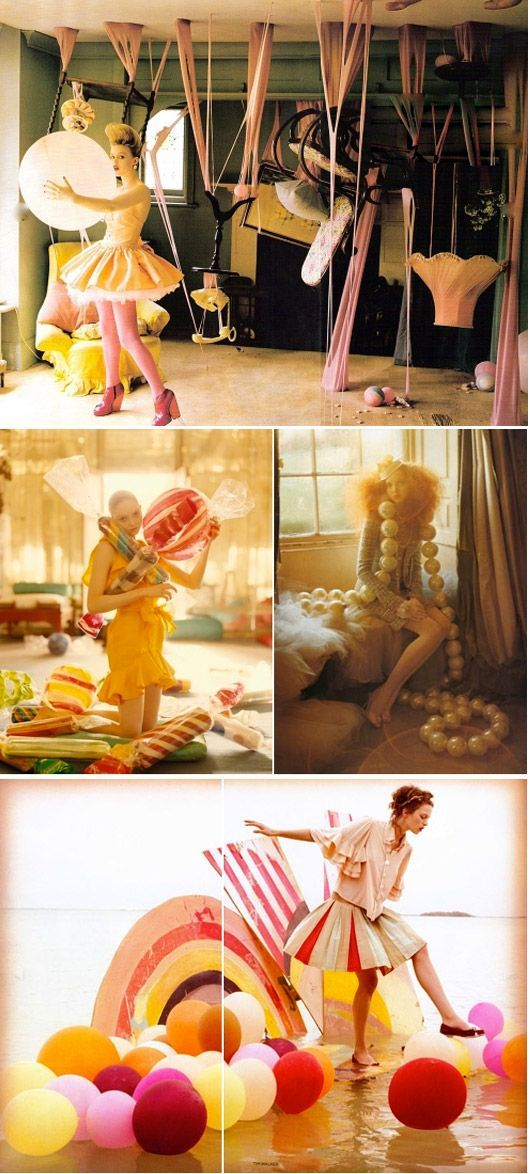 "tags: ""tuesday's girl"" / art director / clm / set designer / shona heath / style & fashion / vogue"