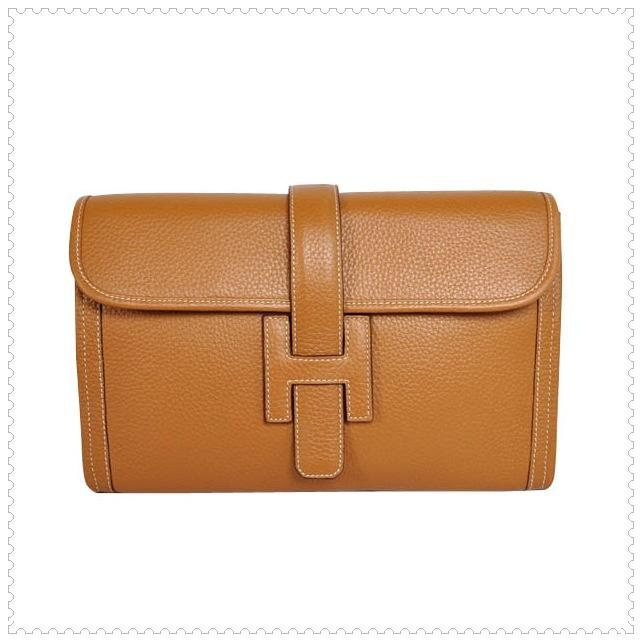 Hermes Clutch Bag