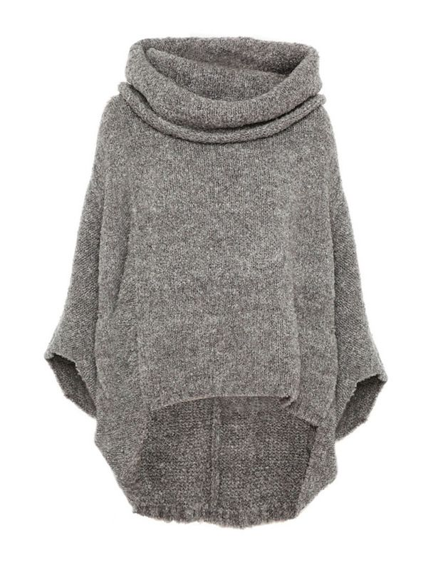 Pull & Bear. This sweater is literally like wrapping up in a cosy blanket!!: