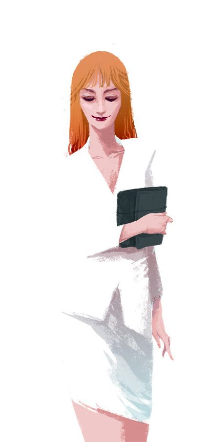 Pepper Potts by beanclam.deviantart.com on @deviantART
