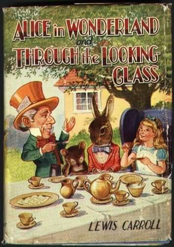 11 best books 1973 and later must have products 2018 images on from 493 alices adventures in wonderland and through the looking glass by fandeluxe Choice Image