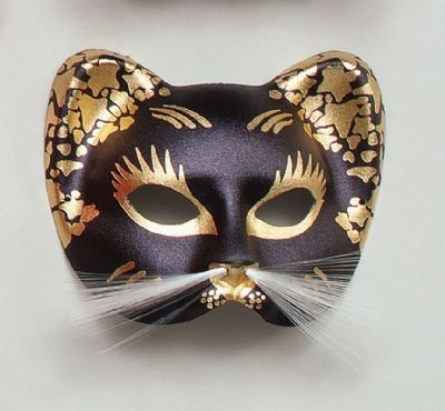 70 best images about cat mask on pinterest cats masquerades and kitty cats. Black Bedroom Furniture Sets. Home Design Ideas