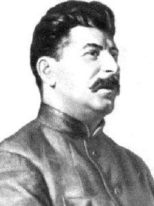 Stalin - Secretary of the Central Committee of the CPSU (b)