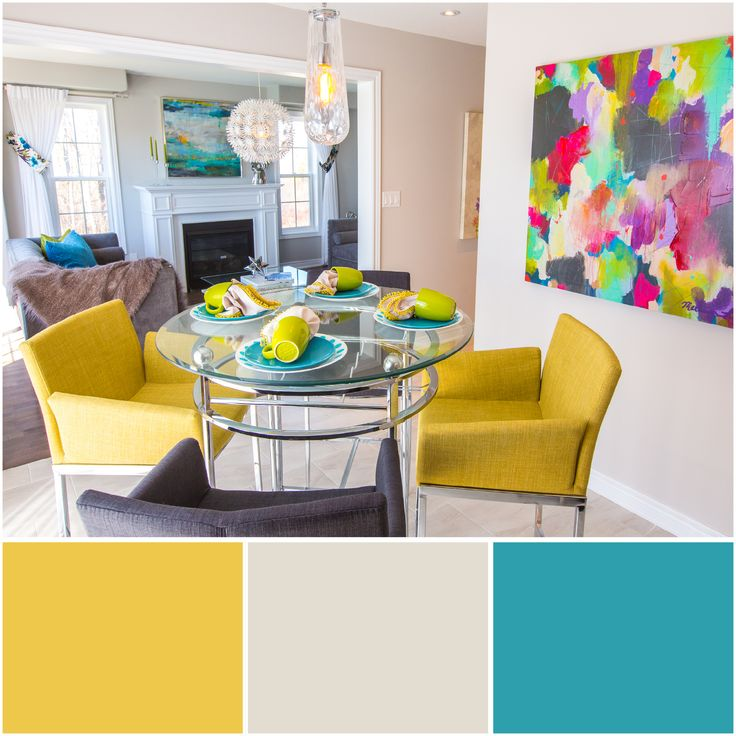 Neutral Paint Colours To Use When Flipping A House