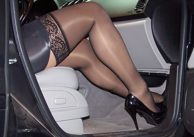 Think, Fashion pantyhose sex in dark late