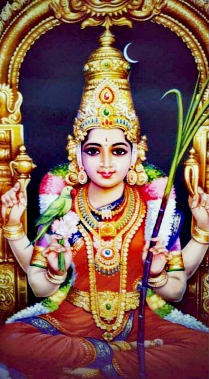 Jai Maa Lalitha Devi Shiva Parvati Images Hindu Deities Lord Shiva Painting