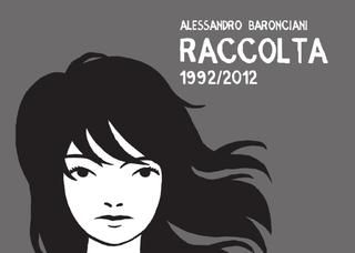 Baronciani Raccolta 1992-2012 Preview -- BAO Publishing