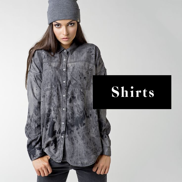 #jeansstore #newcollection #newproduct #new #newarrivals #fallwinter14 #fall #winter #autumn #autumnwinter14 #onlinestore #online #store #shopnow #shop #fashion #womencollection #women #shirt