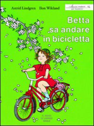 #Betta sa andare in bicicletta edizione Il gioco di leggere  ad Euro 10.42 in #Il gioco di leggere #Libri per ragazzi