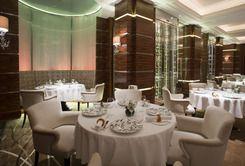 The Westbury Hotel - London  Lovely hotel - best Sticky Pudding ever!