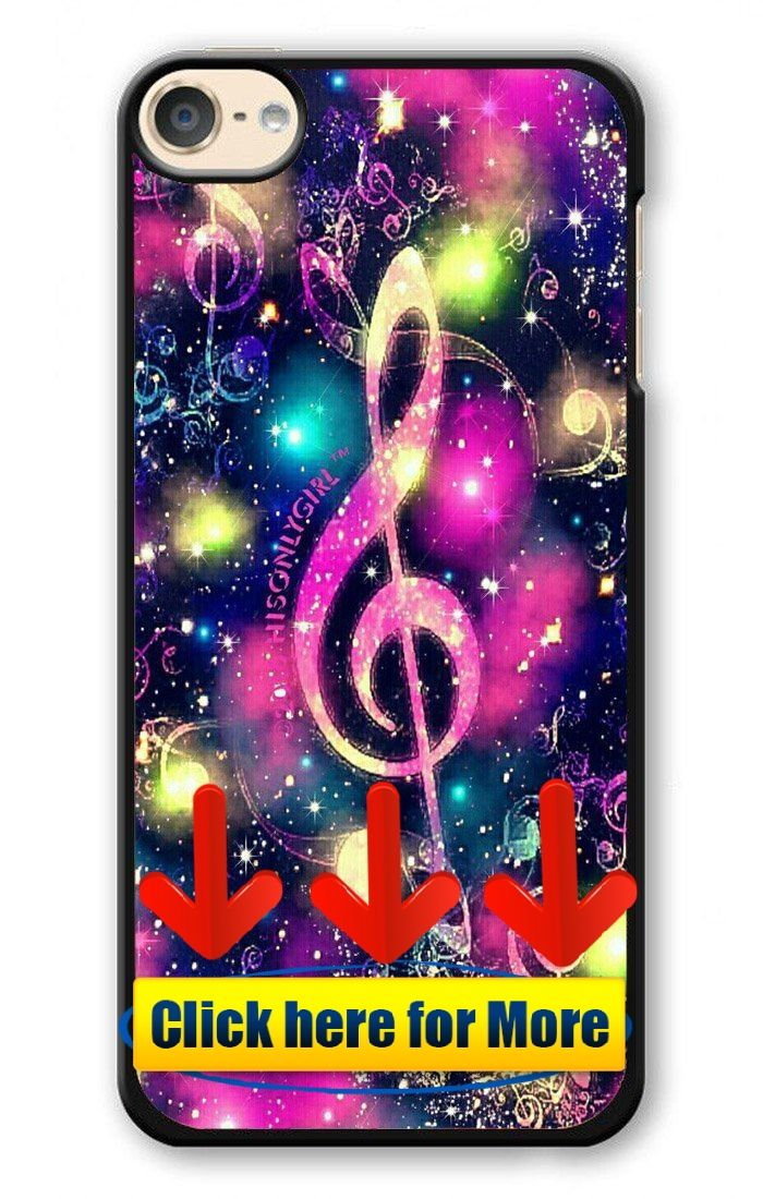 finest selection 42763 51788 Music Galaxy Case iPod 6 Case #wallpaper #iphonewallpaper #music ...