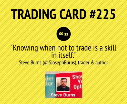 Trading stock options by brian burns