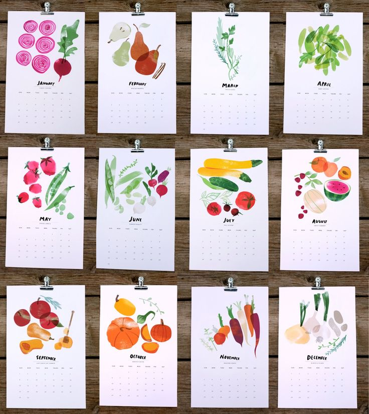 Use actual seed packets instead of pictures, or photo/picture postcards that can be reused...