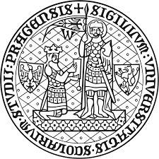 Karlova univerzita - Logo