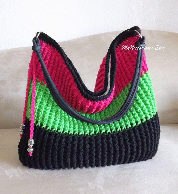 Hey, I found this really awesome Etsy listing at https://www.etsy.com/es/listing/160410707/ganchillo-crochet-sobre-tamano-bolso