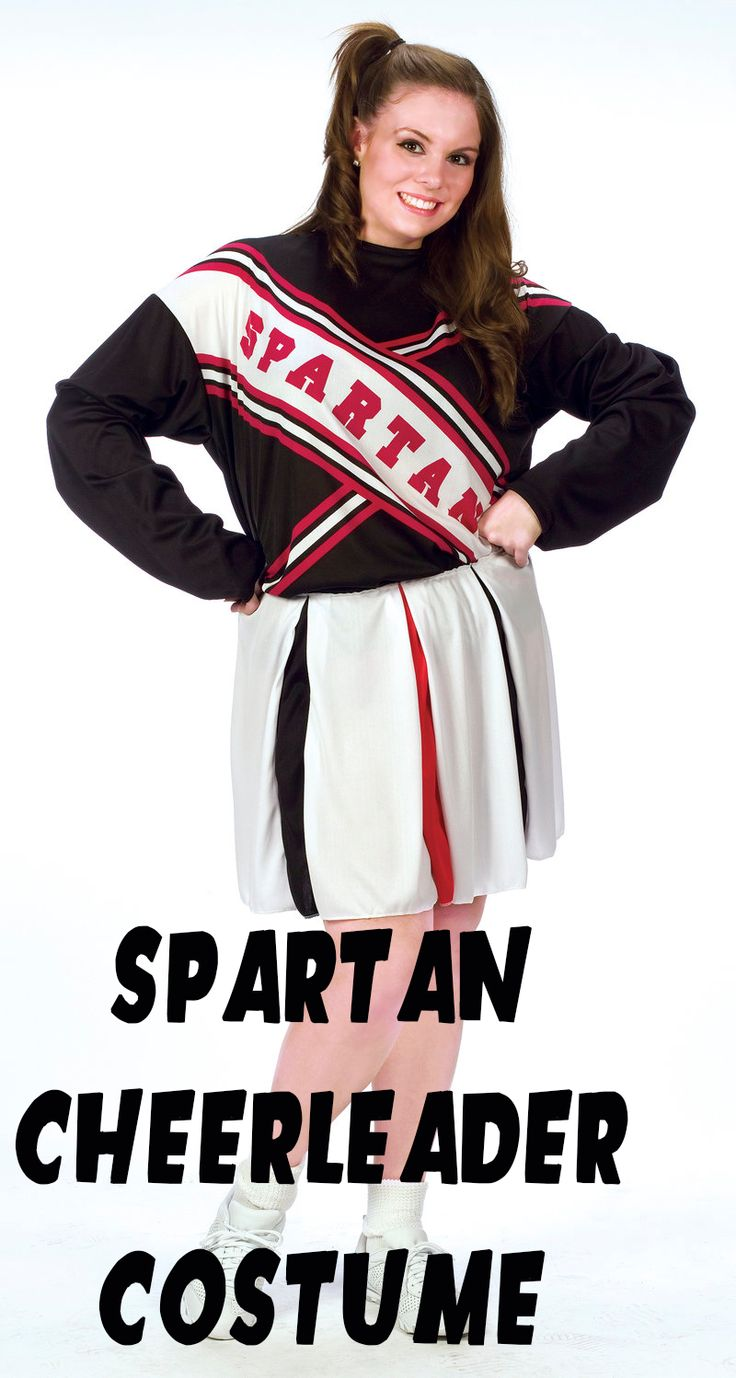 Spartan #cheerleader #costume http://cheerleadercostume.co.nf/spartan-cheerleader-costume/ #sport