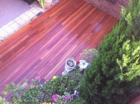 This northern box decking project looks great against this landscaped garden! Visit: http://www.lifeoutdoorsdecking.com.au/gallery-decking.html #decking #patio #outdoors #alfresco #thegreatoutdoors #sydney #lifestyle #deck #timber #design #modern #renovate #renovation #homeimprovement #garden #home #outdoorliving #lifeoutdoors