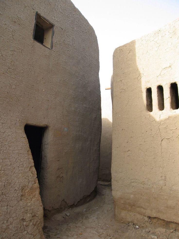 Mali | Architecture | Texture