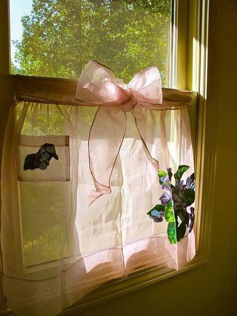 17 melhores ideias sobre cortinas de janela em arco no pinterest ...