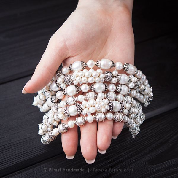 "PRODUCTS :: JEWELRY :: WOMEN :: Bracelets :: Bracelet ""Charm"""