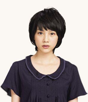 Rena Nounen - Japanese actress