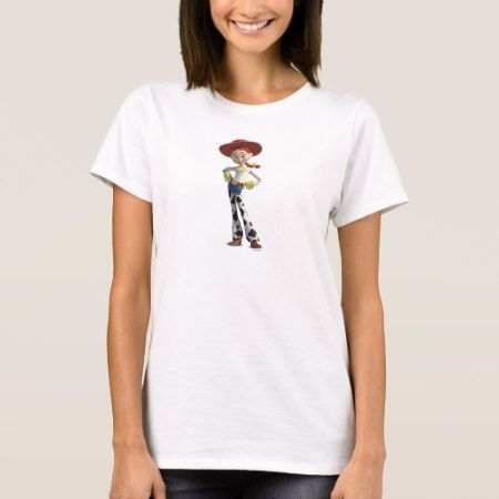 Toy Story 3 - Jessie 2 T-Shirt - tap to personalize and get yours