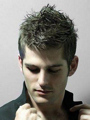 Tagli di capelli 2014 per gli uomini