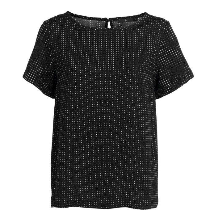 Prickig tröja