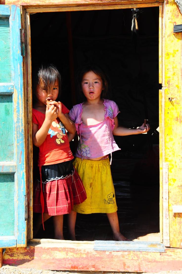 Mongolia. | LdVPhotos