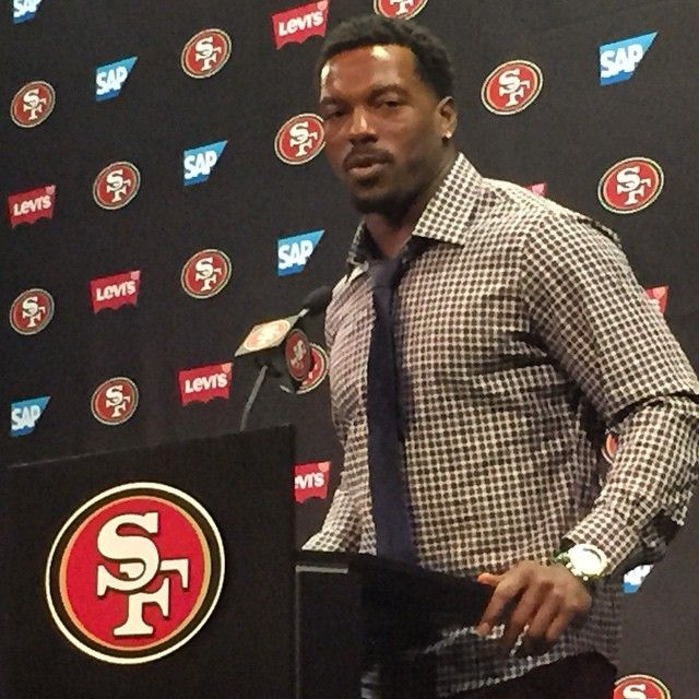 After retiring from #49ers & #NFL, Patrick Willis privately thanked us beat writers & apologized if he was ever rude to us.