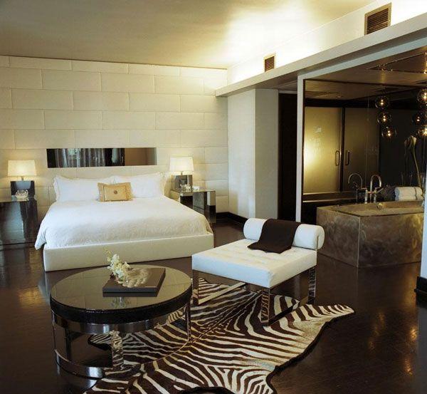 Huge Masters Bedroom Design