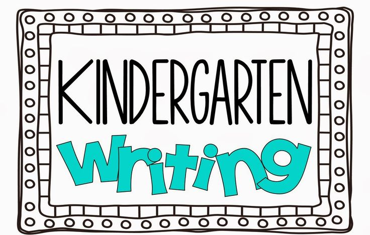 Little Minds at Work: All About Writing! {freebie packed}